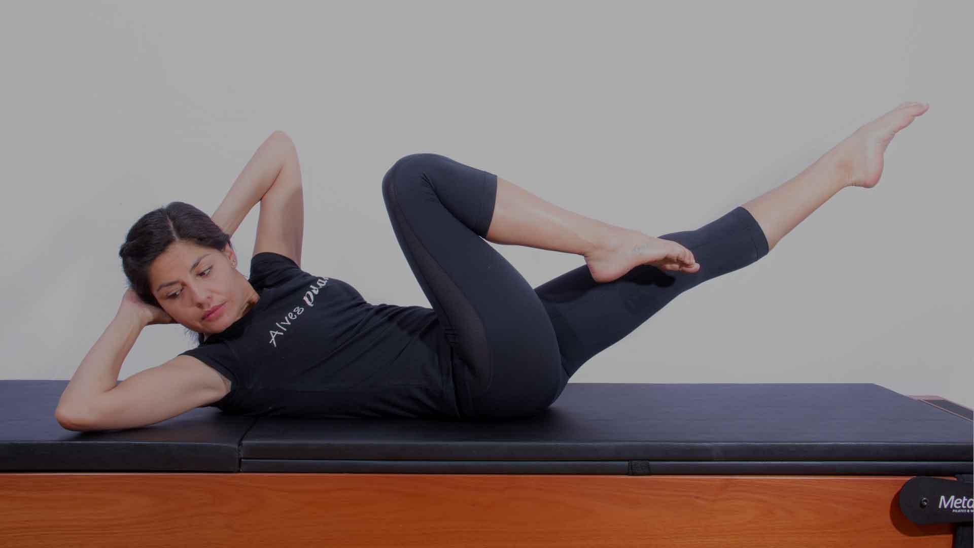 Pilates aumenta tu fuerza central
